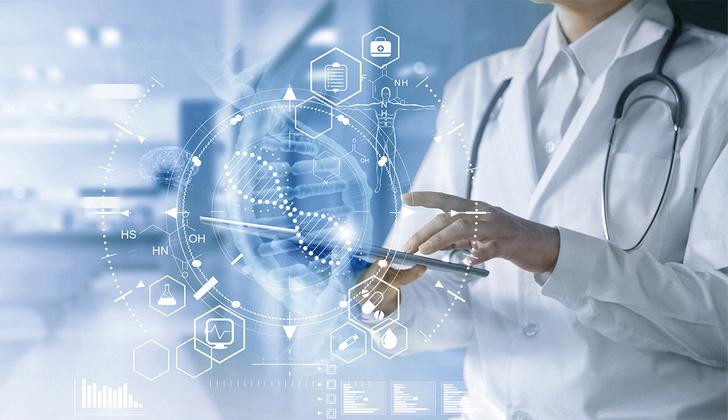 <i> Swiss Medical Network</i>
