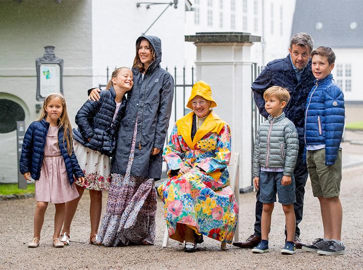 Фото №20 - Кронпринц Фредерик: как любовь спасла будущего короля Дании