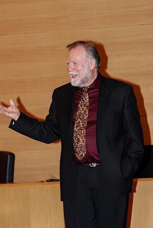 Фото №2 - Лекции психолога Гордона Ньюфелда