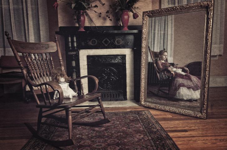 Фото №1 - 7 смертельных опасностей, которые поджидали наших предков прямо у них дома