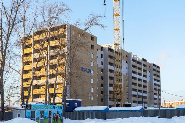 Фото №1 - Минстрой назвал ожидаемую ставку по ипотеке к концу года