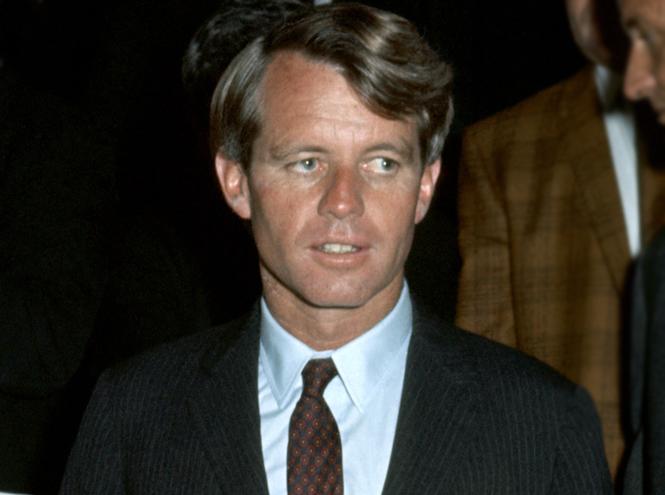 Фото №8 - Проклятие Кеннеди: 22 ужасные трагедии «королевской» семьи Америки