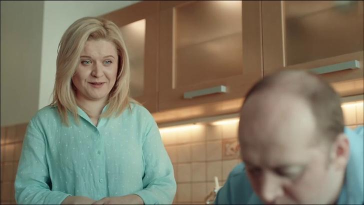 Светлана Суханова в сериале «Полицейский с Рублевки»