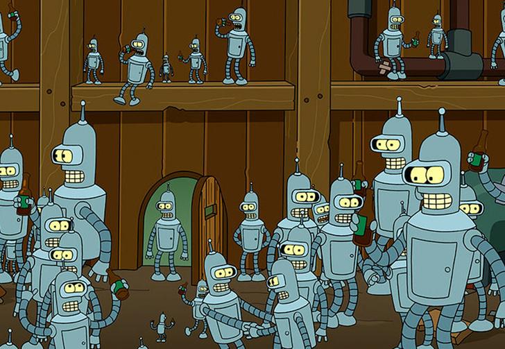 Фото №1 - Пять профессий, в которых людей уже заменяют роботы