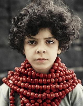 «Сны об Армении»: выставка Ильи Вартанянаа