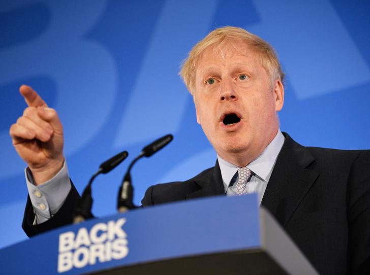 Фото №1 - «Британский Дональд Трамп»: Борис Джонсон и его политика провокаций