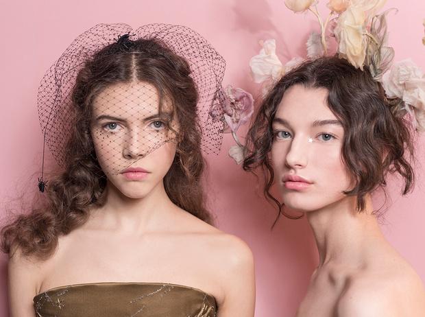 Фото №1 - Как повторить макияж с показа Dior Haute Couture SS17
