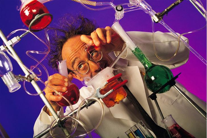 Фото №1 - Самые дурацкие научные открытия 2020