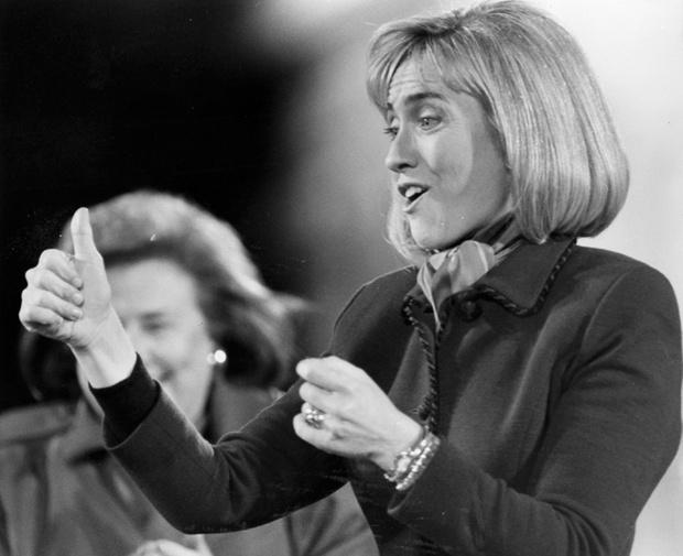 Фото №19 - Малоизвестная Хиллари Клинтон: 5 фактов из жизни бывшей Первой леди