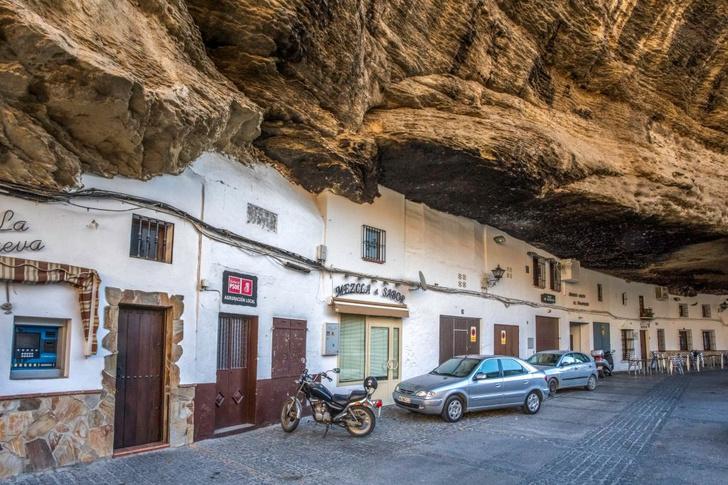 Фото №12 - Пламенное сердце Испании: гид по Андалусии. Часть 2