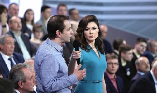 Фото №1 - Хабенский: Поручение президента об обеспечении детей аппаратами ИВЛ не выполнено
