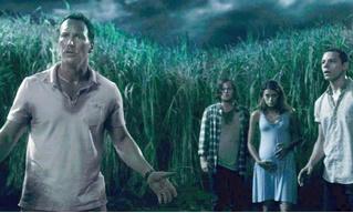 Трейлер нового хоррора Стивена Кинга «В высокой траве» от Netflix