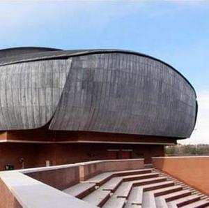 Фото №1 - Ватикан решил получать энергию от солнца