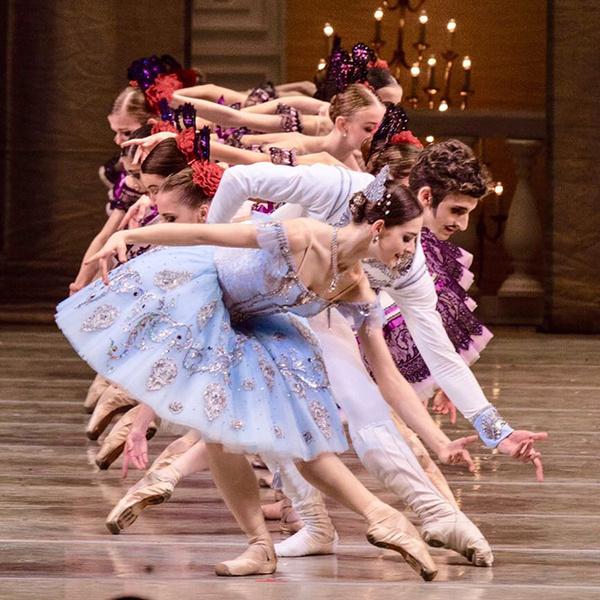 Фото №8 - Элеонора Севенард: о родстве с Матильдой Кшесинской, 32 фуэте и балетной моде