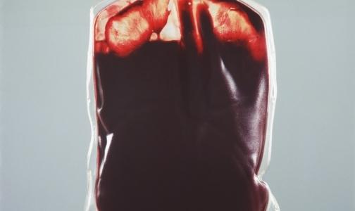 Фото №1 - Петербургским донорам перестанут платить деньги за кровь, зато накормят