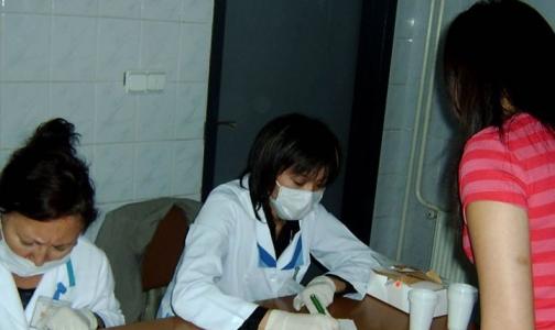 Фото №1 - Тестирование детей на наркотики началось. Кто первый?