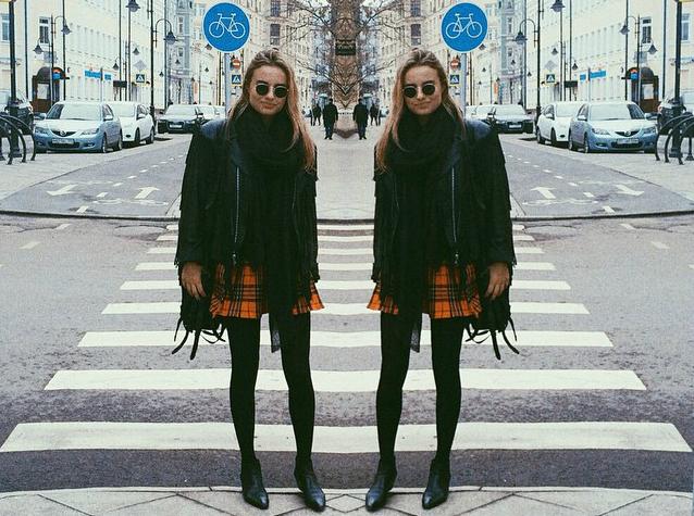 Фото №1 - Соня Есьман: «Если ты пишешь комментарии, которые обижают других людей, я этого терпеть не хочу»