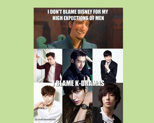 25 угарных мемов, которые поймут только фанаты корейских дорам