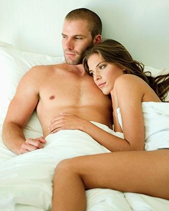 Фото №2 - Секс после измены: как начать все сначала