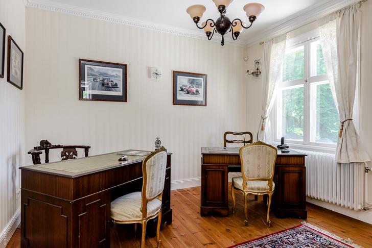 Фото №20 - Бывший дом Астрид Линдгрен в Стокгольме
