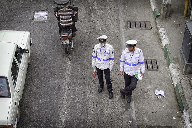 Фото №5 - Не только нефть и газ: как устроен автопром Ирана