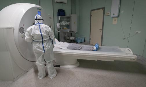 Фото №1 - Бизнес оказал помощь петербургским врачам на 600 млн рублей. Половина этой суммы пришлась на закупку СИЗ