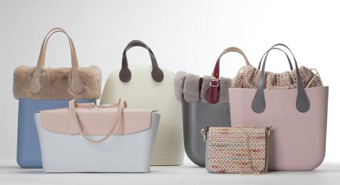 Фото №1 - Animal friendly: новая эко-коллекция сумок итальянского бренда O bag