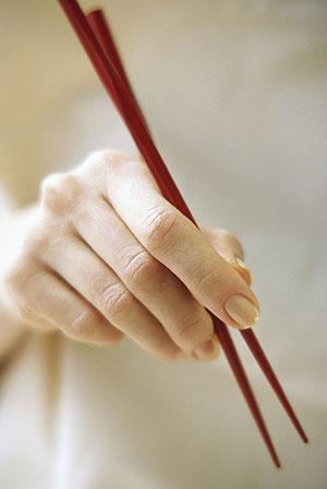 Фото №9 - Куайцзы своего счастья: история китайских палочек