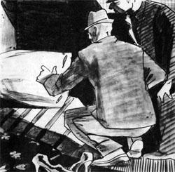 Фото №2 - Май Шевалль и Пер Вале. Подозревается в убийстве…