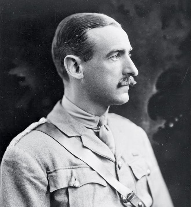 Фото №3 - Калека-вояка. Бравая биография генерала Адриана Картона де Виарта