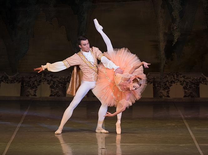 Фото №3 - В Кремле покажут балеты о любви