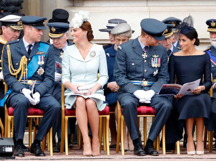 Фото №10 - Деньги и власть: сколько зарабатывает королевская семья Великобритании (и сколько она стоит)
