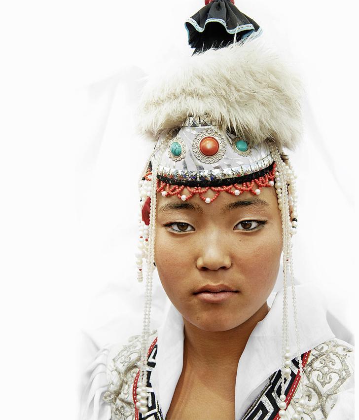 Фото №1 - Мисс мира: Монголия. Красная метка