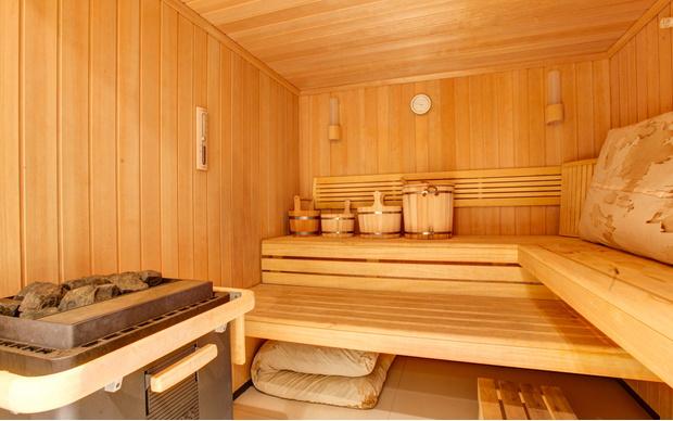 Фото №8 - Enhel Wellness Spa Dome: пространство гармонии, красоты и долголетия