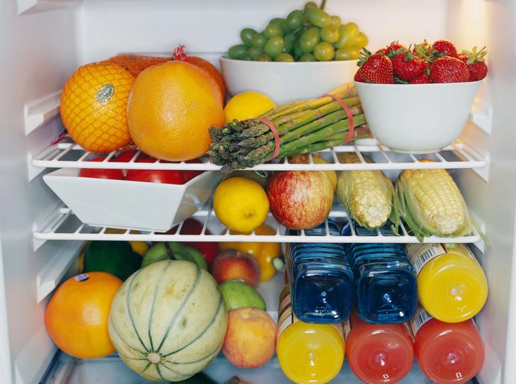 Фото №3 - 8 интерьерных решений, которые помогут придерживаться диеты