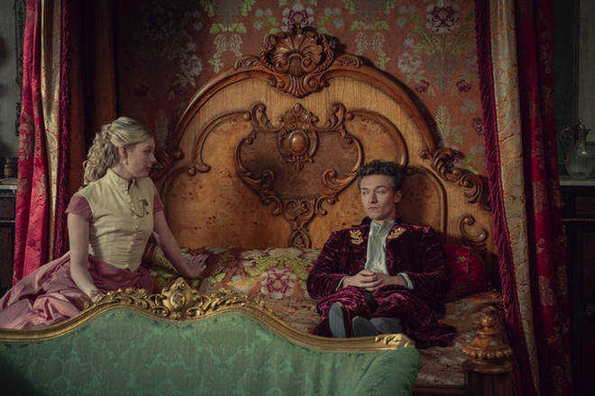 Фото №7 - «Нерегулярные части»: правдивая история принца Лео 🤴🏻