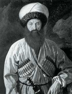 Фото №5 - Смирись, Кавказ!