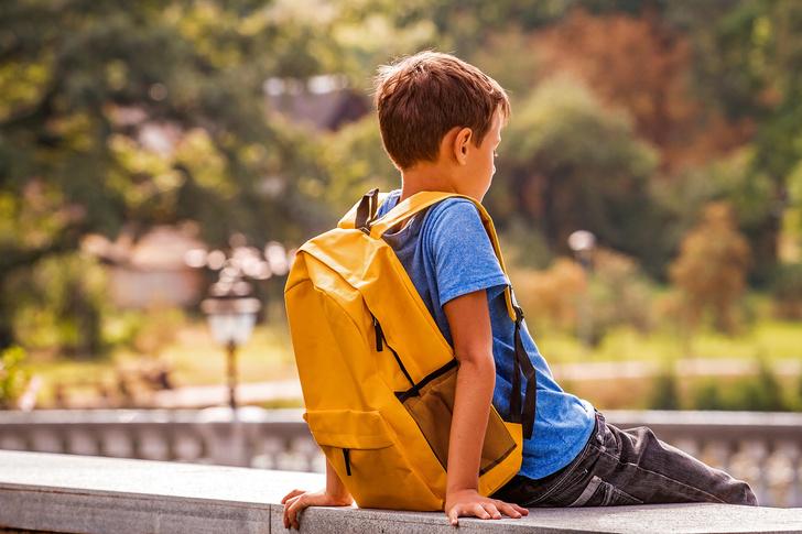 Фото №3 - Как выбрать школьный рюкзак: ткань, вес и другие нюансы, которые лучше знать