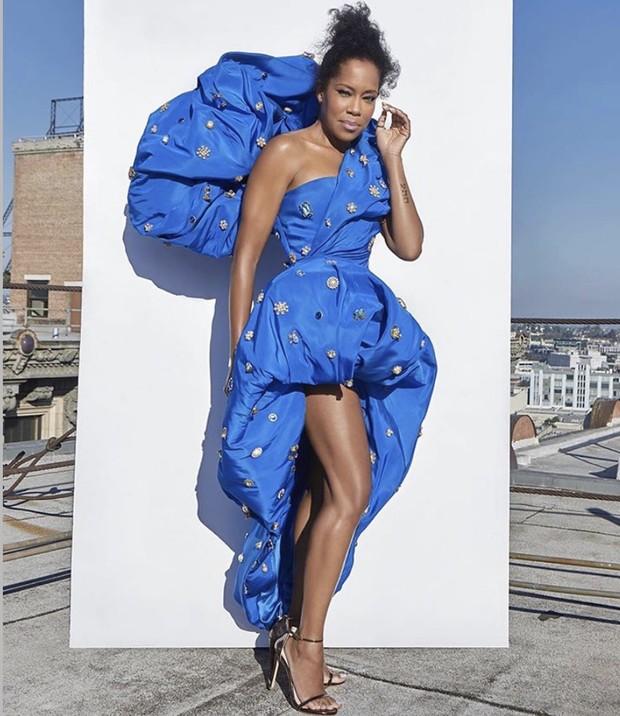 Фото №6 - Лучшие платья «Эмми-2020»