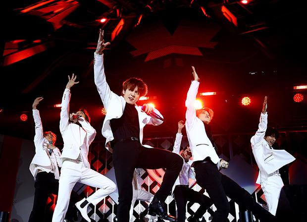 Фото №2 - Map of BTS: полная история группы, ставшей живой легендой кей-попа