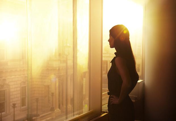 Фото №1 - Окно: видеть во сне, что говорит об окне сонник