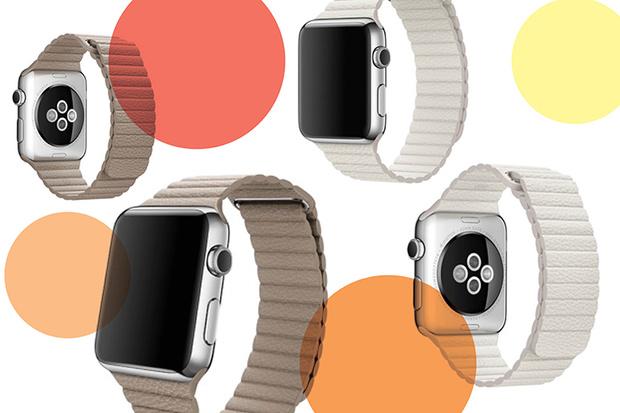 Фото №5 - Топ-7: Ремешки для Apple Watch