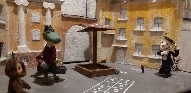 Фото №1 - Мультпросвет: Московский музей анимации откроет выставку «Лабиринты анимации»