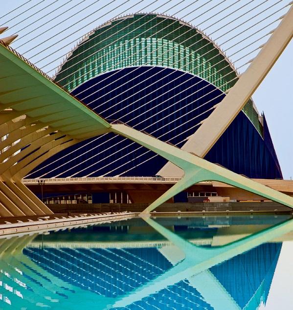 Фото №11 - 15 самых необычных зданий XXI века