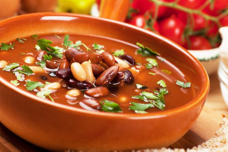 Фото №5 - Кулинарные рецепты аюрведы