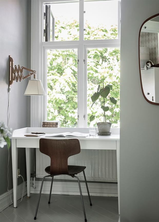 Фото №4 - 10 идей для домашнего офиса