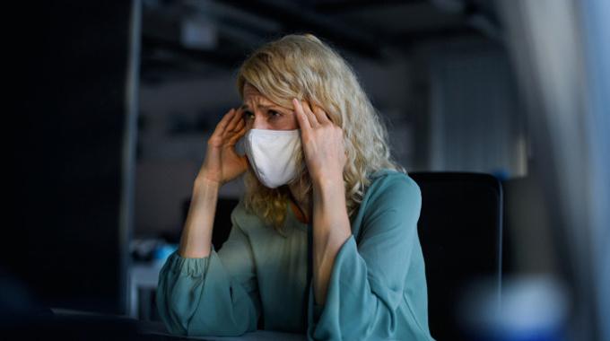 «Туман в голове»: 5 способов перезагрузить мозг после коронавируса