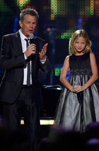 Фото №5 - Гимн для президента Трампа: кто такая певица Джеки Иванко