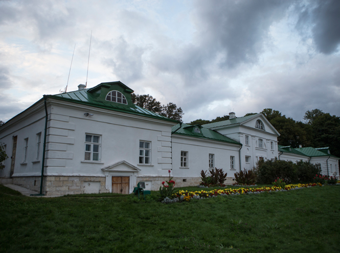 Фото №3 - Толстой Weekend: 3 главных события театрального фестиваля в «Ясной Поляне»