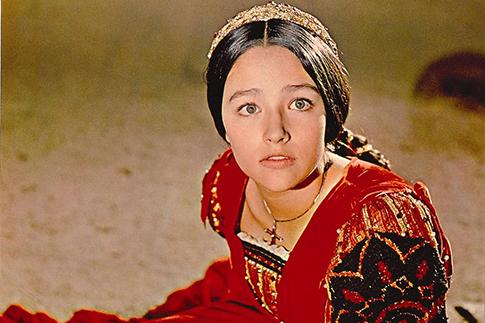 Фото №1 - 5 самых юных исполнительниц роли Джульетты